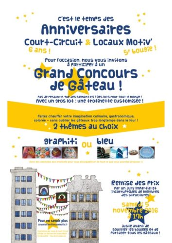 Affic he concours