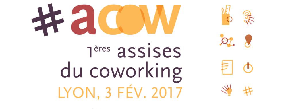 Logo Assises du coworking