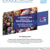 Apéro-découverte : le marketing peut-il être responsable ?